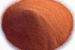 copper-gold-powder